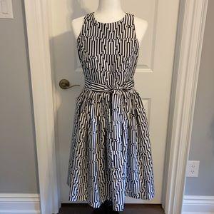 Beautiful Classic Isaac Mizrahi Live Dress. Size 6